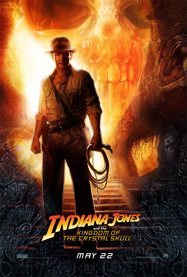 Indy Poster